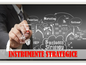 INSTRUMENTE STRATEGICE