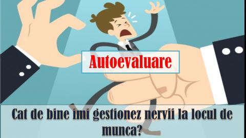 TESTATI-VA CAPACITATEA DE MANAGEMENT AL FURIEI