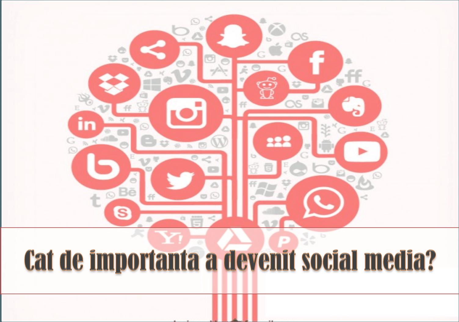 strategie de social media social media in afaceri promovarea in retele sociale