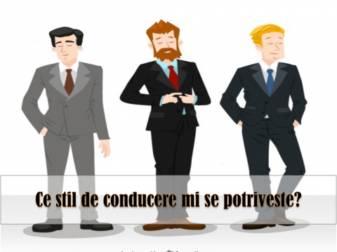 CADRUL STILURILOR DE LEADERSHIP ALE LUI LEWIN – trei stiluri de leadership de baza