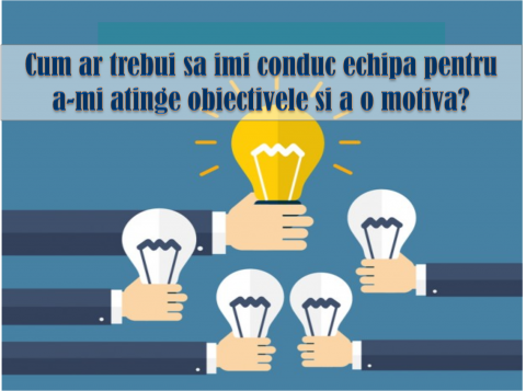 TEORIA RUTEI SPRE OBIECTIV: identificarea celui mai bun stil de leadership