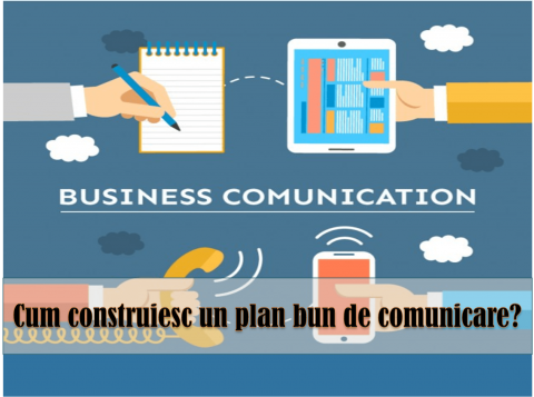 CADRUL STRATEGIC AL COMUNICARII – abordarea holistica a comunicarii