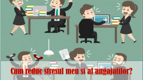 MODELUL KARASEK – controlul solicitarilor in activitatea profesionala