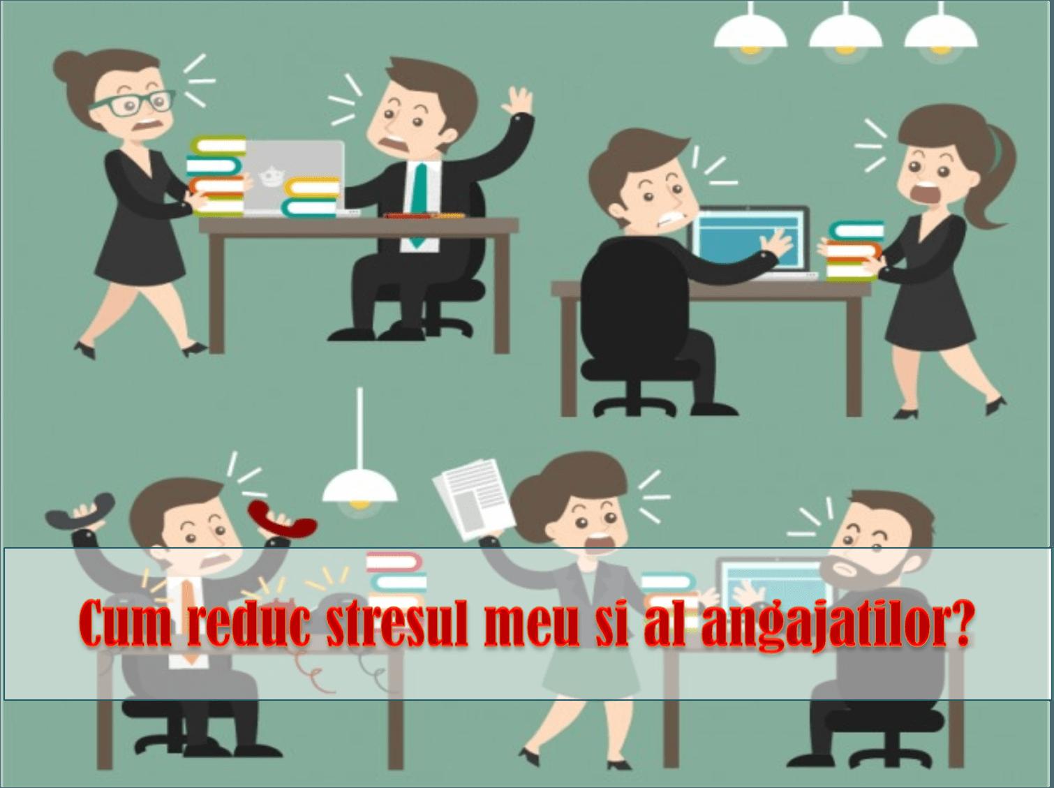 reducerea nivelului de stres , stres profesional , modelul Karasek