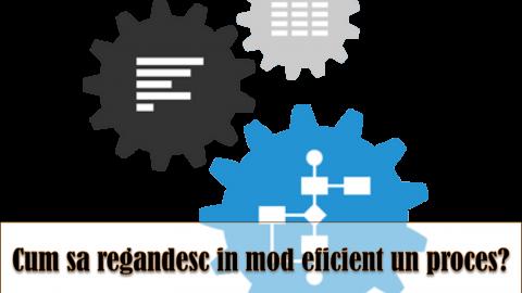 DIAGRAMELE FLUX – transmiterea modului de functionare a unui proces