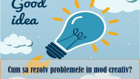 TRIZ – o metodologie pentru rezolvarea creativa a problemelor