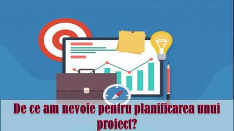 CICLUL PLANIFICARII – un instrument de planificare pentru proiectele de dimensiuni medii