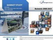 studiu piata infrastructura; indicatori financiari infrastructura; top companii piata infrastructura; evolutie piata infrastructura; factori de influenta piata infrastructura