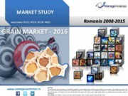 studiu piata cereale; indicatori financiari cereale; top companii piata cereale; evolutie piata cereale; factori de influenta piata cereale
