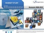 studiu piata constructii; indicatori financiari constructii; top companii piata constructii; evolutie piata constructii; factori de influenta piata constructii