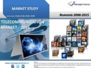 studiu piata telecomunicatii; indicatori financiari telecomunicatii; top companii piata telecomunicatii; evolutie piata telecomunicatii; factori de influenta piata telecomunicatii