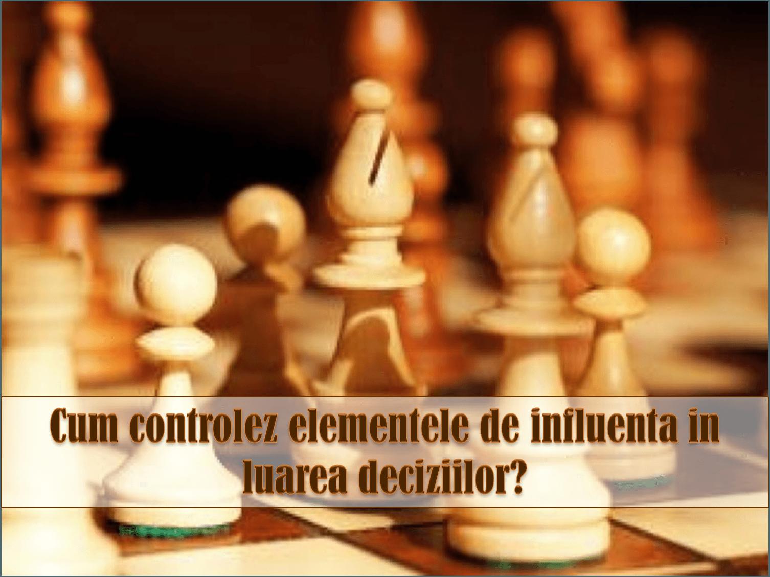METODA DELPHI – decizii bine gandite prin consens intre experti