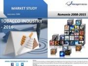 studiu piata tutun; indicatori financiari tutun; top 10 jucatori piata tutun; evolutie piata tutun; factori de influenta piata tutun