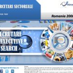 cercetare sector recrutare executive search; evolutie sector recrutare executive search; profitabilitate sector recrutare executive search; indicatori financiari sector recrutare executive search