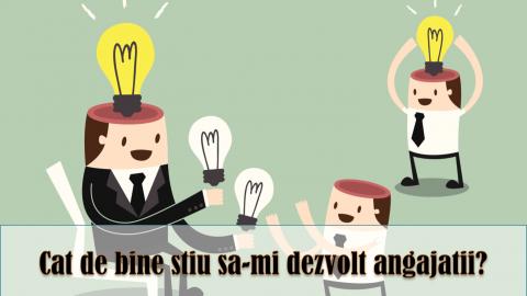 TEORIA FACTORILOR DUALI A LUI HERZBERG – motivarea eficienta a angajatilor