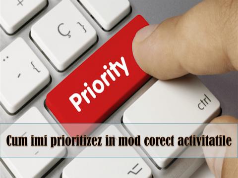 PRINCIPIUL EISENHOWER – utilizarea timpului in mod eficace, nu doar eficient