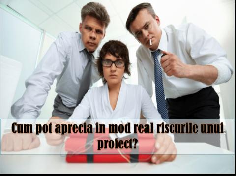 MATRICEA RISCURILOR – gestionarea riscurilor unui proiect