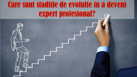 MODELUL DREYFUS DE DOBANDIRE A ABILITATILOR – 5 pasi pentru a deveni expert