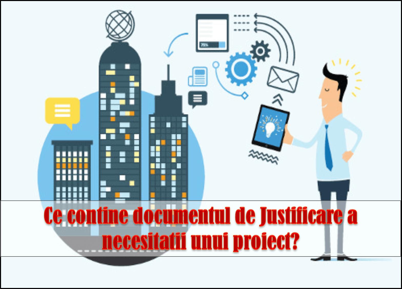 business case; proiect; managementul de proiect; justificarea proiectului
