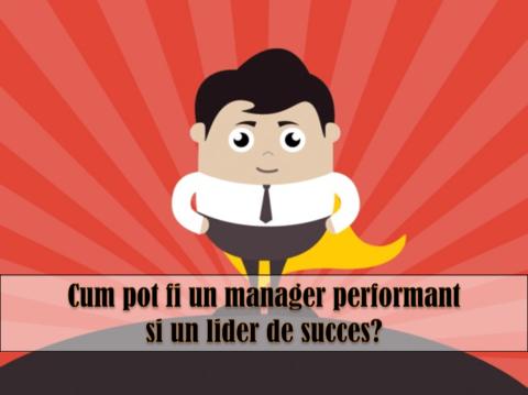 MANAGEMENT SI LEADERSHIP – roluri, asemanari, particularitati