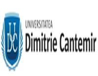 "UNIVERSITATEA ""DIMITRIE CANTEMIR"" DIN TARGU MURES"