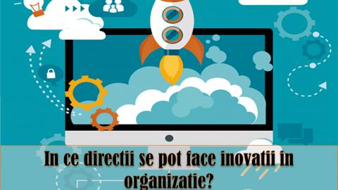 CELE 10 TIPURI DE INOVATIE DOBLIN – identificarea de noi oportunitati de inovare
