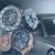 Logo grup al Produse si servicii de lux