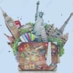 Logo grup al Turism, Servicii tip Horeca si Jocuri de noroc