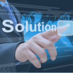 Logo grup al Consultanta de afaceri